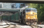 CSX 5399 Q703